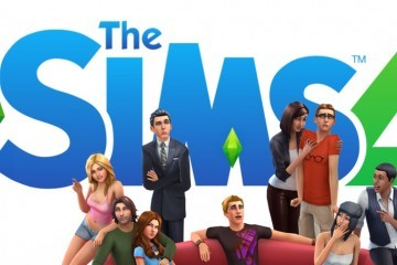 sims 4 for mac
