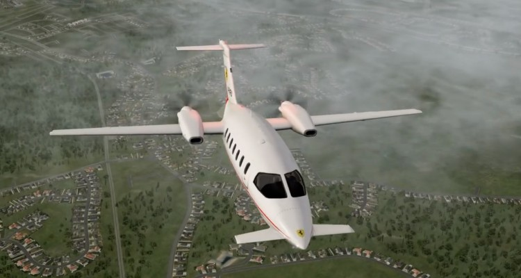 best flight simulator for mac