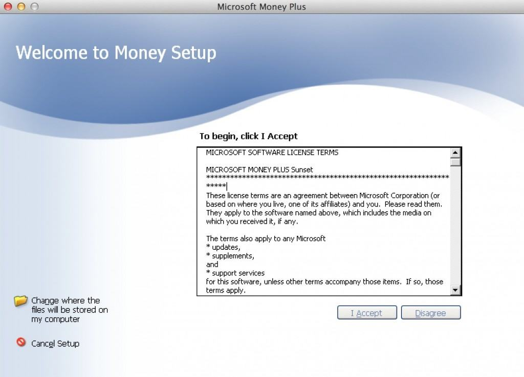 my money software for mac