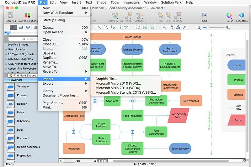 visio for mac best alternatives for mac users � machow2