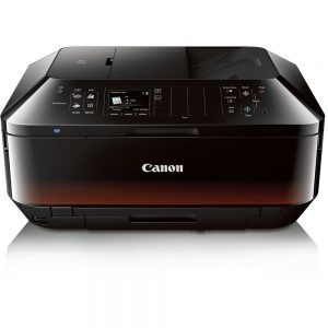best all in one printer for mac - canon pixma mx922