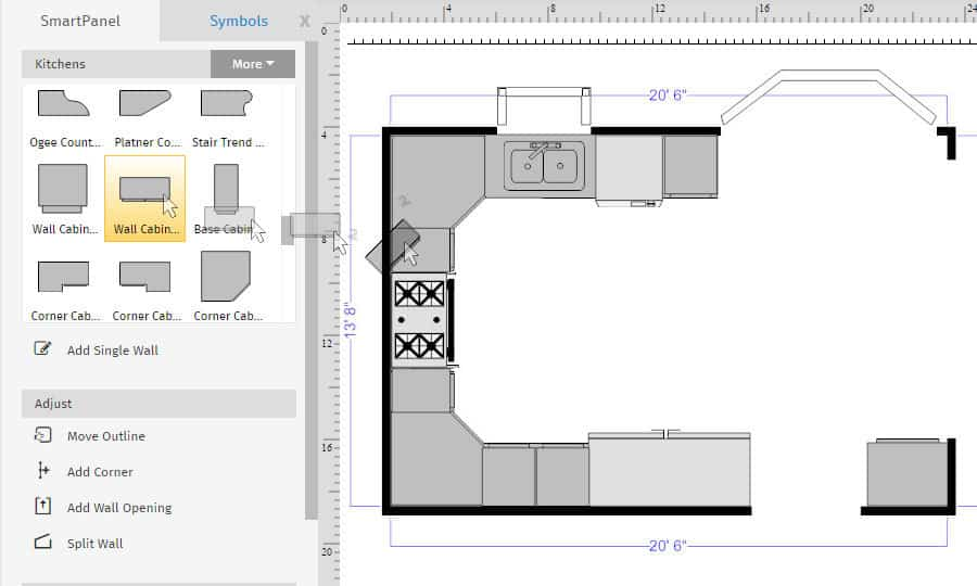 Top 12 Home Design & Floor Plan Software For Mac 2018