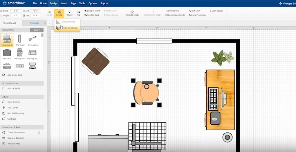 SmartDraw Review: The Ultimate Diagramming Tool