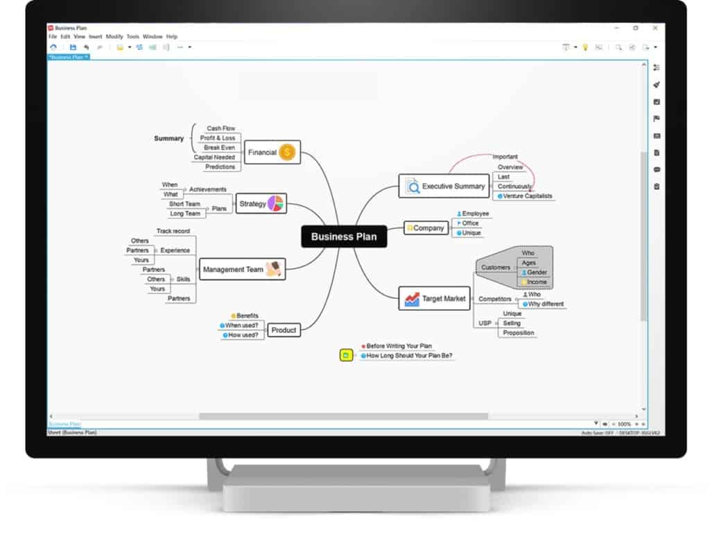 Top 12 Free Alternatives To Visio For Mac