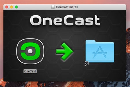 xbox games on mac - onecast app