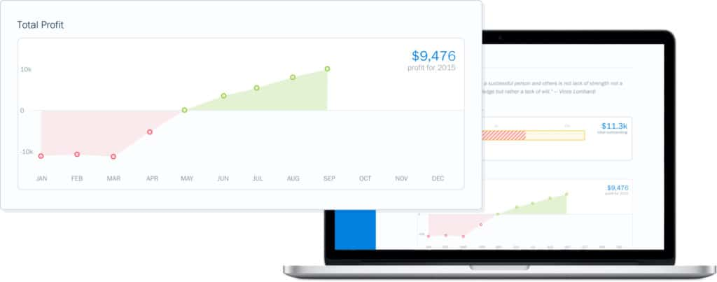 freshbooks for mac review