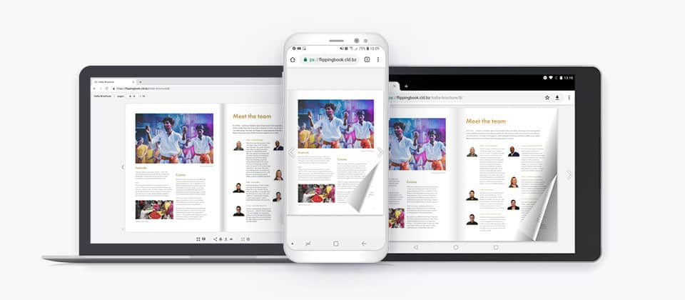 flippingbook for mac