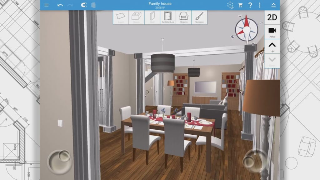 10 Best Floor Plan Home Design Software For Mac Of 2020