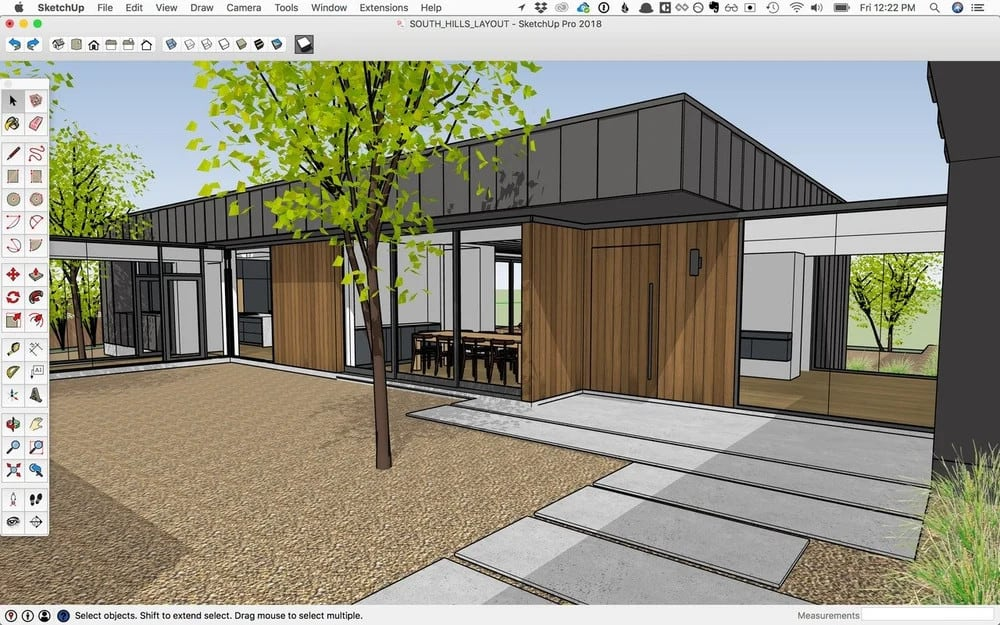 sketchup for mac review